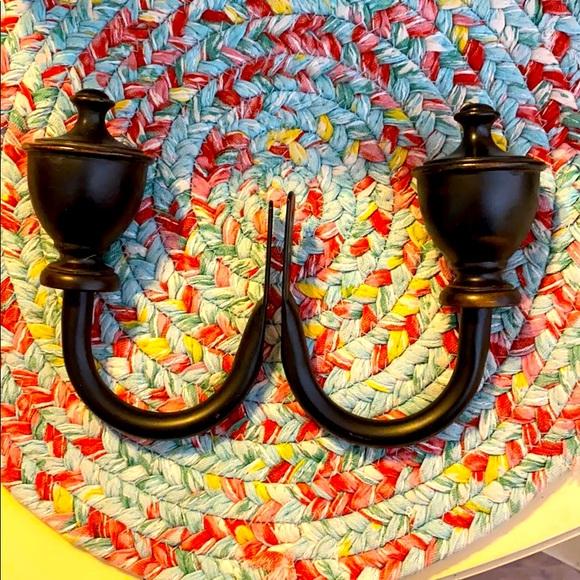 Better Homes & Gardens curtain tie backs